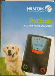 Pet Stop Electric Fence Energizer Randburg Gumtree Classifieds South Africa 181725875
