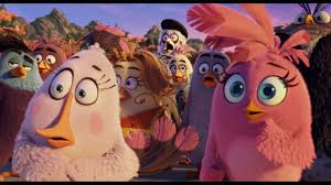 The Angry Birds Movie - Trailer - YouTube