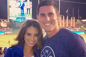 Kacie McDonnell splits with fiancee Aaron Murray