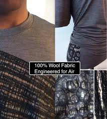 wool for sports wear reinventing the