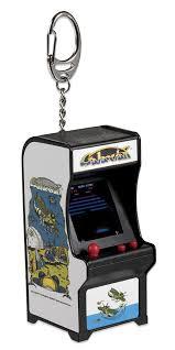 galaxian video arcade game