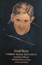 "Cecil ""Slim"" Kent (1968) - Hall of Fame - Murray State University Athletics"