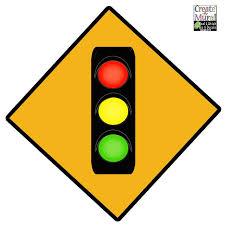 Traffic Light Sign Wall Decal Traffic Light Sign Wall Signs Traffic Light