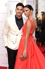 Louis Smith reveals why he ended his relationship with Lucy ...