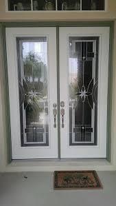 odl delray door glass decorative insert