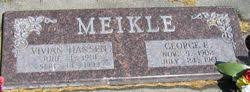 Vivian Ada Hansen Meikle (1901-1993) - Find A Grave Memorial