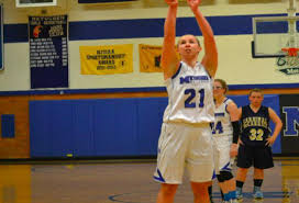 Girls basketball: Cassie Smith breaks Metuchen's all-time scoring record -  nj.com