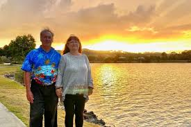 Talking Travel with David Harris, Aussie Chillout – Travel Monitor