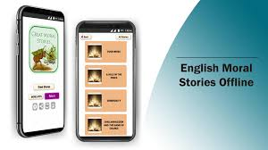 Moral Stories In English For Children Offline For Android Apk Download