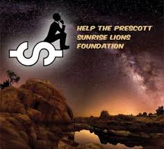 prescott sunrise lions club we serve the community