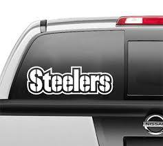 Steelers Window Decal Steelers Car Decals Ford Mustang Painted Gold With Serious Issues Decal Graphics Steelers Rear Window Decal Reviewspatiofurniturell Info
