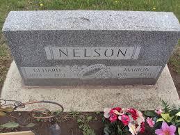 Marion Nielsen Nelson (1894-1964) - Find A Grave Memorial