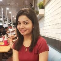 Priya Pandey - Business Analyst - First Abu Dhabi Bank (FAB) | LinkedIn