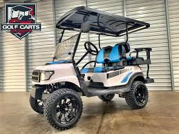Golf Cart Customization Cypress Golf Carts Of Cypress
