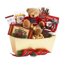 gift basket for age s