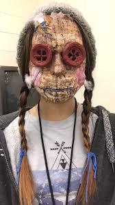 voodoo doll sfx makeup horror amino