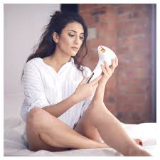 philips lumea laser hair removal