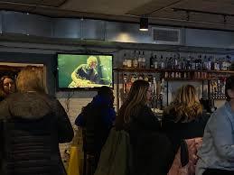 bar tour 551 west in Lancaster PA ...