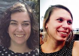 Off the Cuff: Sophie Smith and Alicia Dinsmore, Activists – The Oberlin  Review