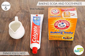 baking soda for acne 12 recipes for