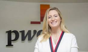 PwC España - Catalina Smith, manager de PwC Tax & Legal... | Facebook