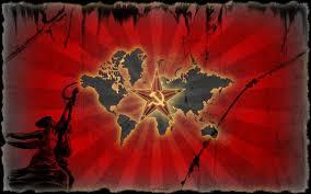 flag of the soviet union munism