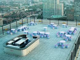 club 737 sky bar rooftop terrace
