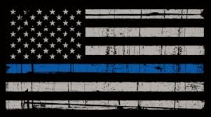 thin blue line other people