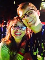 "Laci Green on Twitter: ""i finally met the green brothers last ..."