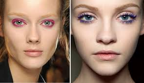 makeup trends of the summer 2016