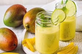 lime and mango smoothie recipe mango