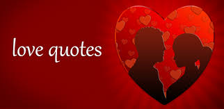 use love quotes app to create image quotes for val s day