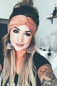 chelsea houska makeup tutorial