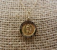 guardian angel pendant necklace 2 1g