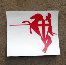 Crusader Knight Vinyl Decal Car Window Decal Decal For Etsy Vinyl Decals Decal Transfer Paper Tumbler Decal
