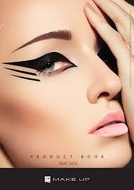 perfume ninjas makeup book