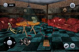 Spooky Granny House Escape Horror Game 2020 1.6 APK | Android apps