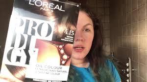 l prodigy hair dye diy at home