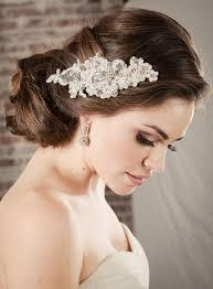 amazing wedding hair barrette amazon