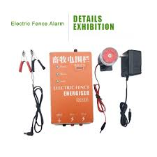 5km Solar Electric Fence Alarm Energizer Charger Controller Animal Sheep Horse Cattle Poultry Farm Electric Fencing Shepherd Fencing Trellis Gates Aliexpress