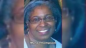 Remembering Myra Thompson
