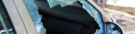 auto glass repair and replacement in
