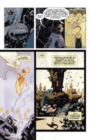 Lobster Johnson The Iron Prometheus 003 ...