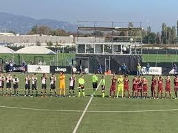 Spezia Juventus Under 15 e Under 16: motivazioni differenti post derby
