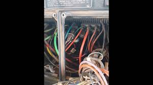 kenworth t600 brake light switch you