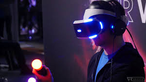 sony playstation vr don t miss