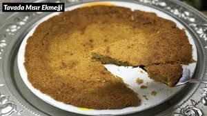 5 DAKİKADA hazırlayıp YOĞURTLA yiyin | Tavada Mısır Ekmeği Tarifi - Naciye  Kesici - Yemek Tarifleri - YouTube