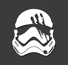 Star Wars Clone Trooper Vinyl Decal Sticker 852