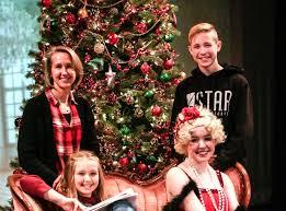 ANNIE JOHNSON FAMILY —
