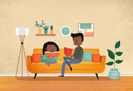 Free access to Love to Read resources for home learning   Cornerstones  Education